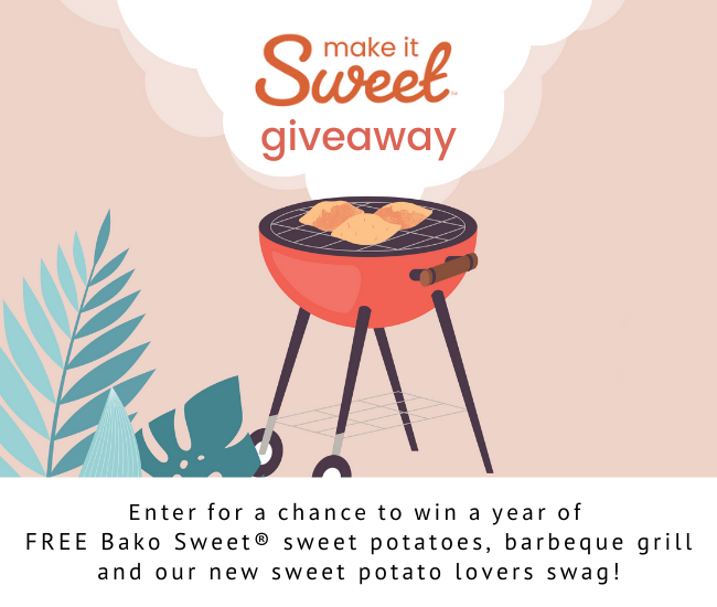 Make it Sweet Giveaway
